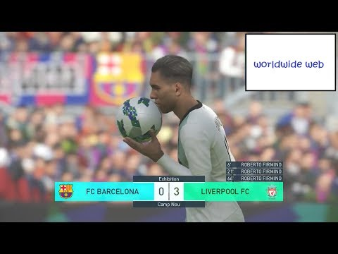 PES 2018 Best Goals , Moments , New Features compilation #2