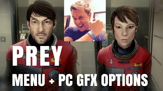 I was fortunate enough to be invited by Bethesda to play the first hour of Prey on 02/08/2017. While playing, I figured some might be interested in seeing wh...