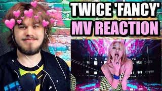 "Video TWICE ""FANCY"" M/V 