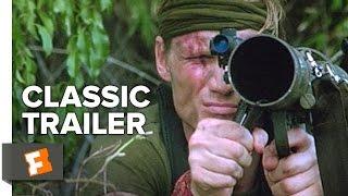 Men of War 1994 Official Trailer  Dolph Lundgren Charlotte Lewis BD Wong Movie HD