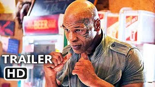 Nonton China Salesman Official Trailer  2018  Mike Tyson  Steven Seagal Action Movie Hd Film Subtitle Indonesia Streaming Movie Download