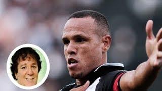 Curtam nossa página: http://www.facebook.com/LeandroSportsVideos Nenê decide nos acréscimos, e Vasco vence o...