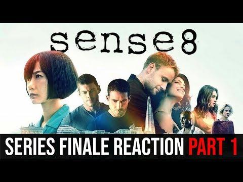 Sense8 - Series Finale (Part 1) - Group Reaction