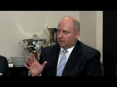 Leaders in Business Interview Series 2.   Quantum Business Finance