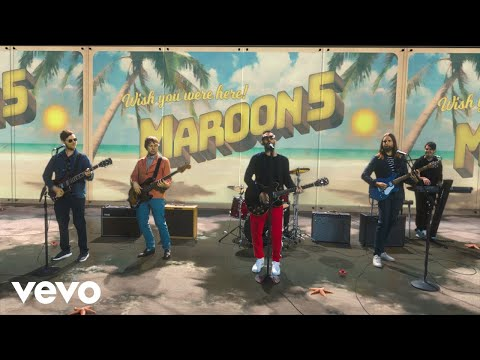 Video Maroon 5 - Three Little Birds download in MP3, 3GP, MP4, WEBM, AVI, FLV January 2017
