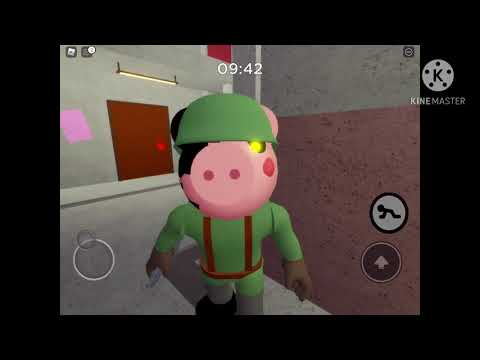 Piggy all jumpscares