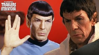 Nonton For The Love Of Spock   Leonard Nimoy Documentary   Official Trailer  Hd  Film Subtitle Indonesia Streaming Movie Download