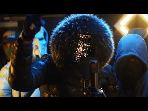 #BLOCK6 M6 DEVIL X MELLY - THE HOTSPOT (Prod. InocoBeatz x ProdByAJ)   @PacmanTV