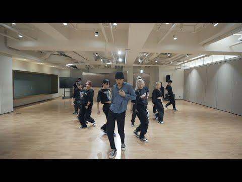 KAI 카이 '음 (Mmmh)' Dance Practice