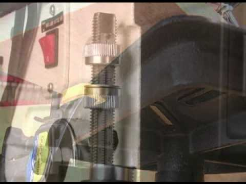 Jet JDP-15M Drill Press Review