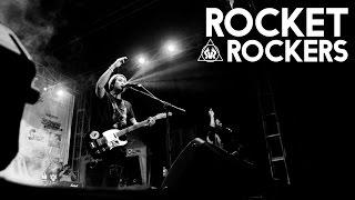Rocket Rockers - Bangkit (Live at JakCloth 2017)