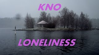 Kno (of Cunninglynguists) - Loneliness (lyrics & video)