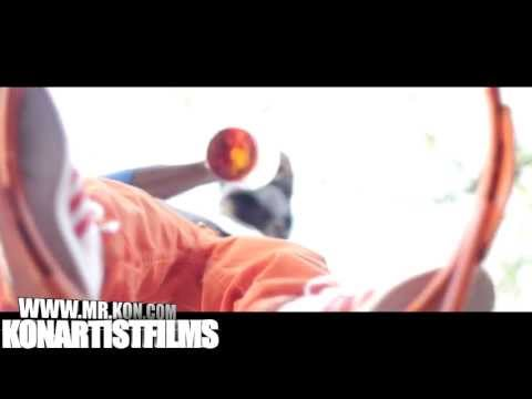 "MR.KON PRESENTS | GOODZ DA ANIMAL FEATURING RAY HOV| ""SIPPIN"" 