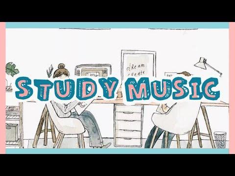 homework & study music (ミュージック) - Thời lượng: 1:00:37.