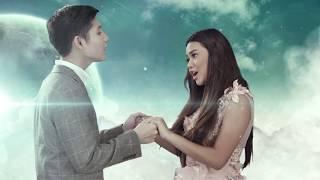 Cinta surga Aurel-Rassya (Official Video)
