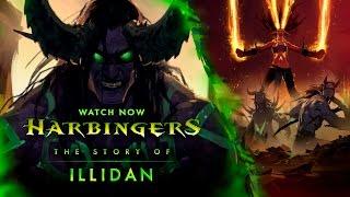 Harbingers - Illidan