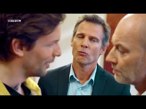 BECK IS BACK! - Serie bei RTL - TRAILER (Long-Version) // UFA FICTION