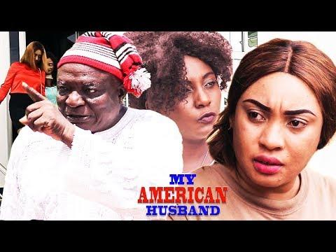American Husband Season 1 - New Movie|2019 Latest Nigerian Nollywood Movie