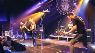 Video Just for Being - Not Over - DEAD END FESTIVAL 2015