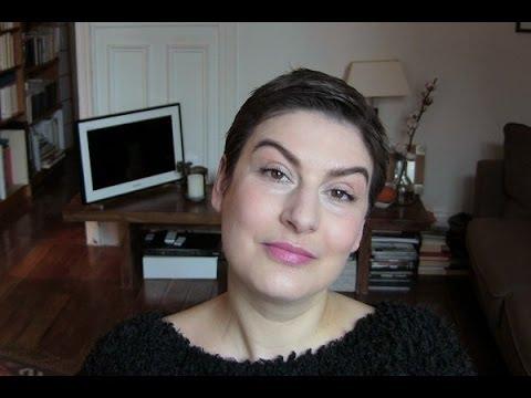 beaute Le point sur la bouche à presque 2 mois maquillage