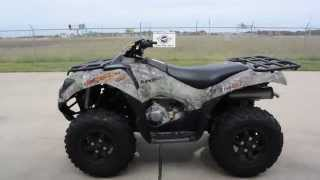 7. $10,599:  2016 Kawasaki Brute Force 750 Camo Overview and Review
