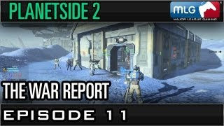 NUC vs DVS - War Report Episode 11
