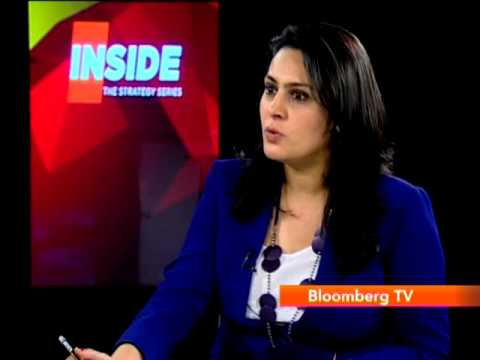 Inside India Best Known Company: The Strategy Series with Nirmalya Kumar from the London Business School.