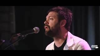 Kasabian acoustic set at Burnt Mill Academy for Absolute Radio