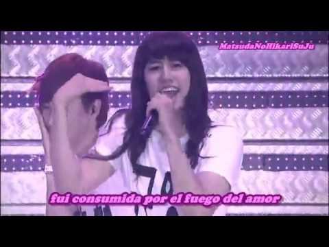 Gee – Super Junior SUB ESPAÑOL