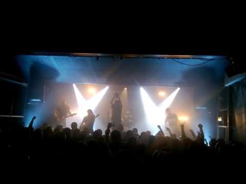Mass Hysteria - Vauréal - 2016
