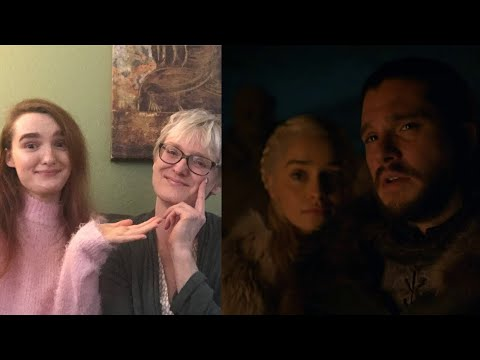 """Game of Thrones Season 8 Episode 2 """"A Knight of the Seven Kingdoms"""" Part 2 REACTION!!"""