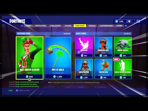 download fortnite item shop april 9 2018 new featured items and daily items mp3 - new item shop fortnite april 26