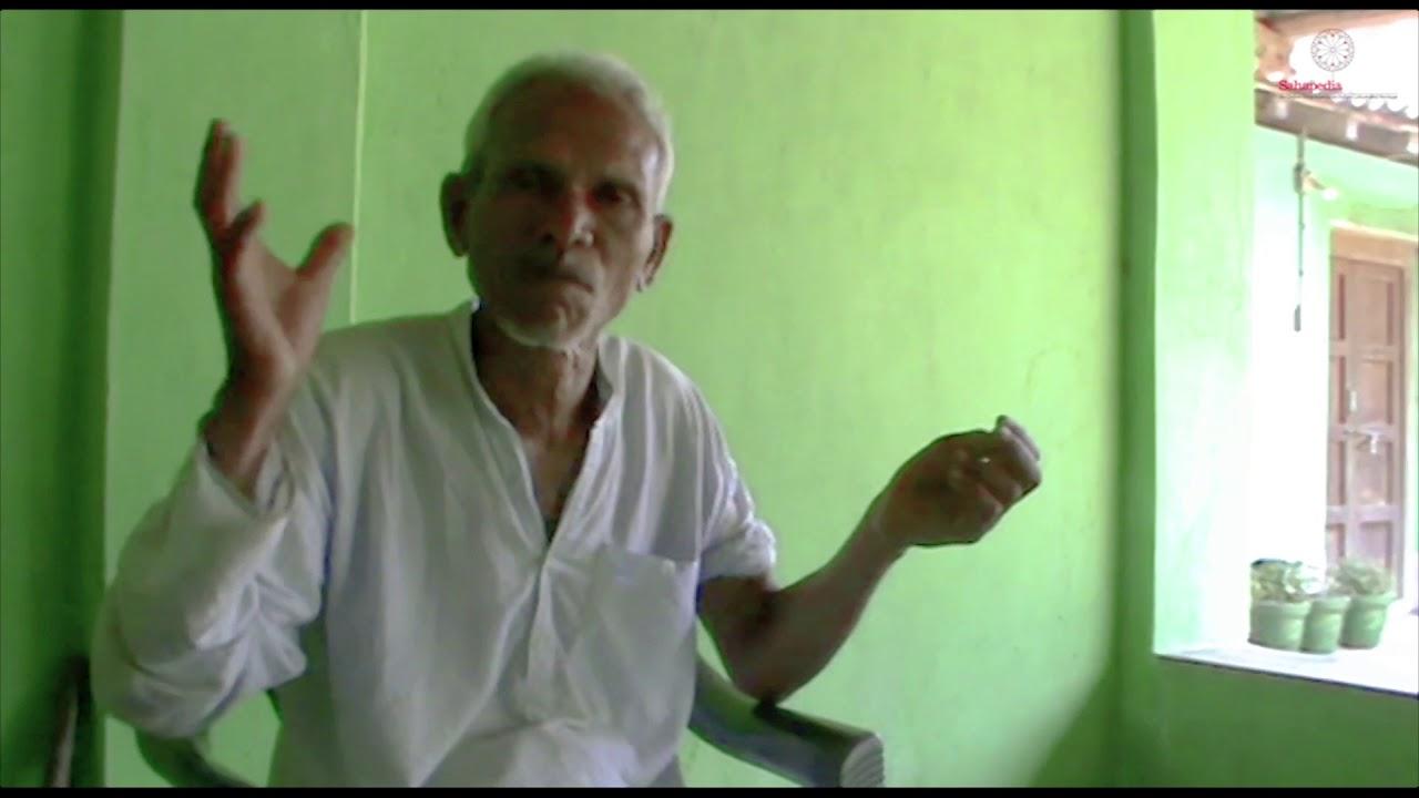Socio-cultural Significance of Madai: In conversation with Pandit Ram Nareti
