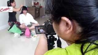 CÔ BÉ QUÀNG KHĂN ĐỎ&12 CUNG HOÀNG ĐẠO -Copi Channel- Behind The Scenes PART 2