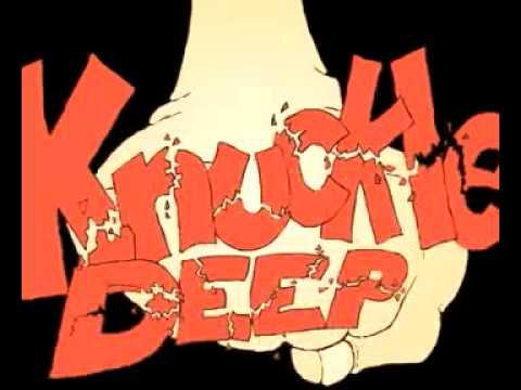 KNUCKLE DEEP -