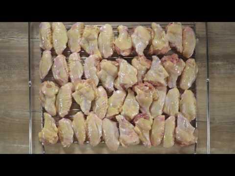 #amakocht - Chicken Wings