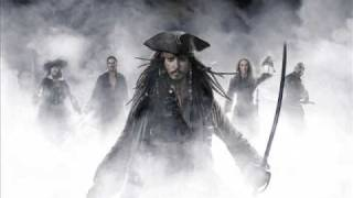 He's a pirate - orchestra - YouTube