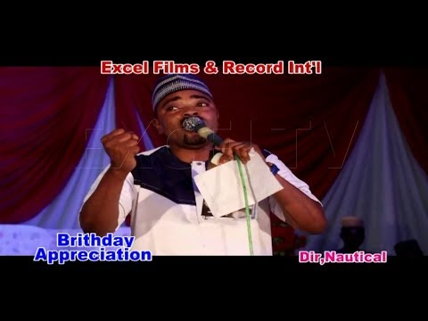 SAOTI AREWA EXPLODES ON THE SECRET OF HIS BREAKTHROUGH IN LIFE IN BIRTHDAY APPRECIATION MUST WATCH