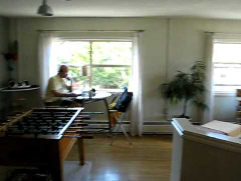 Video of HI Nanaimo, Painted Turtle Guesthouse