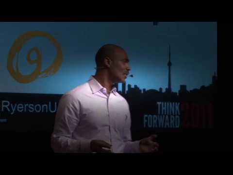 The skill of self confidence | Dr. Ivan Joseph | TEDxRyersonU | Cira Marquis