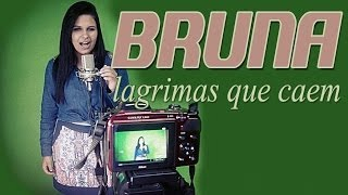 Hino Avulso CCB - Lagrimas Que Caem - Bruna Monteiro