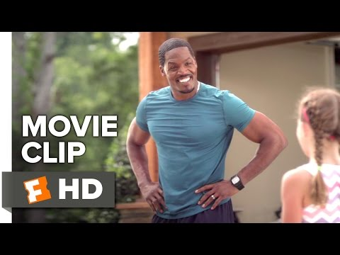 War Room Movie CLIP - Jumping Rope (2015) - T.C. Stallings Movie HD