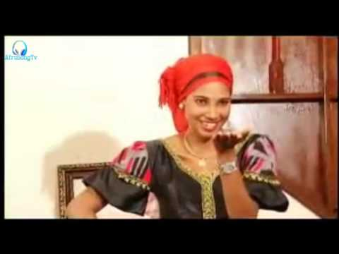 Adam A Zango Ali Nuhu And Farida Hubbi So 【 Hausa Music】
