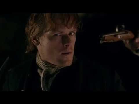 "Outlander S03E13 "" i gave up my child ..."""