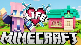 The Frog Prince Boutique   Ep. 10   Minecraft X Life SMP