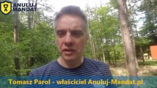 A media milczą! 25 kwietnia 2016 r. skończyły się w Polsce wszystkie fotoradary!