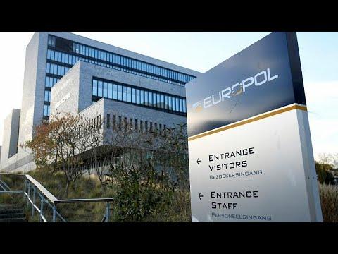 Europol: Εκτός λειτουργίας οι server του ΙΚΙΛ