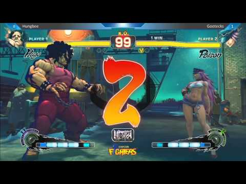 Super Street Fighter 4 - Capcom Fighters elsewhere: 'Like' on Facebook: http://www.facebook.com/capcomfighters http://www.facebook.com/streetfighter Follow on Twitter: http://www.twi...