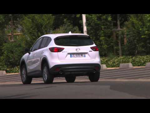 Mazda cx 5 vid os mazda cx 5 for Garage jeep poitiers