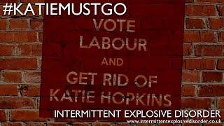 #KatieMustGo 2017 thumb image
